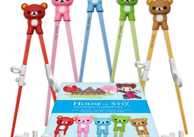 Training chopsticks for kids adults and beginners